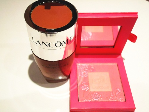 duo lancome