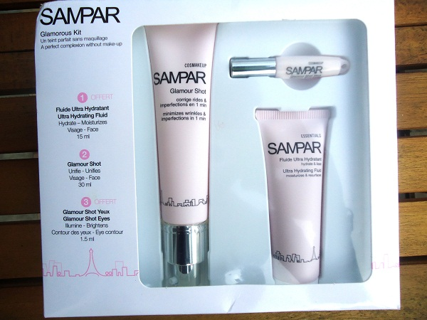 kit sampar glamourous