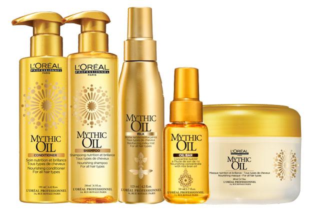 argane oil
