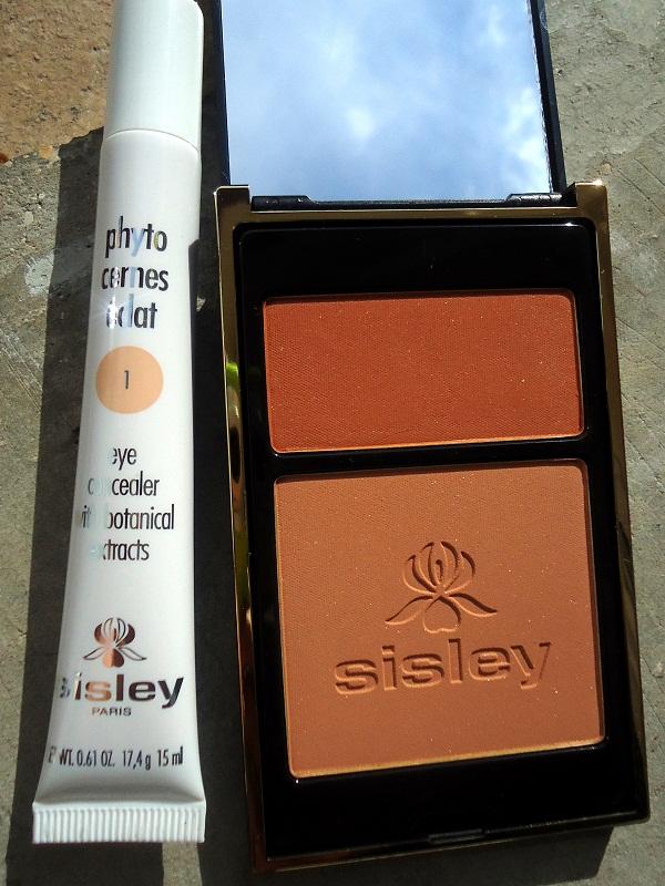 maquillage sisley ete 2013