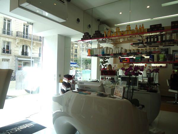 before beauty bar le bar beaut girly et chic la beaut selon une parisienne blog. Black Bedroom Furniture Sets. Home Design Ideas