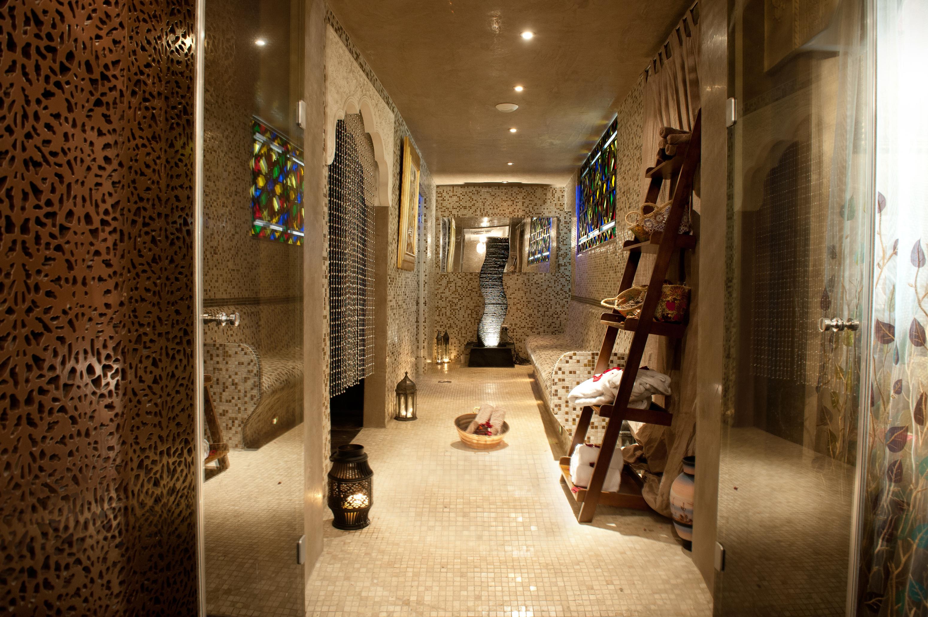chapp e orientale au spa hammam or 39 normes la beaut. Black Bedroom Furniture Sets. Home Design Ideas