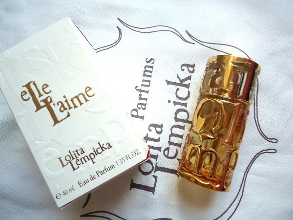 Elle l'Aime » : Une signature à l'amour par Lolita Lempicka ...