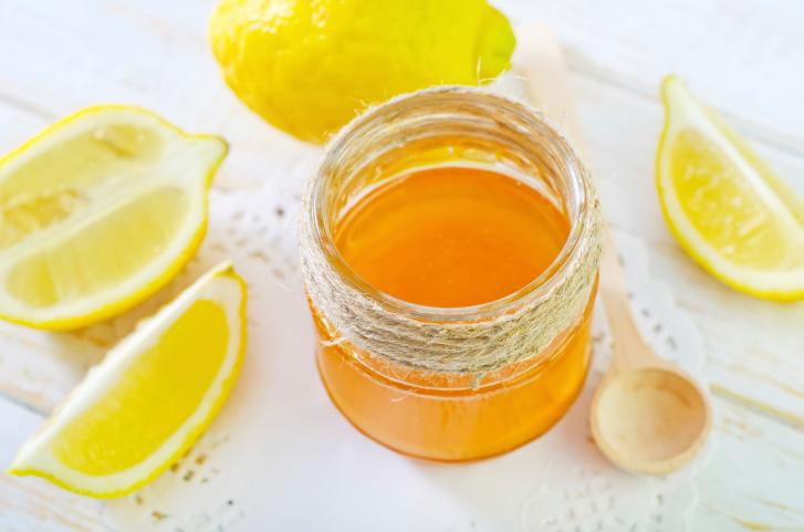 Ma recette beaut du jour masque au miel et au citron for Peinture qui masque les imperfections