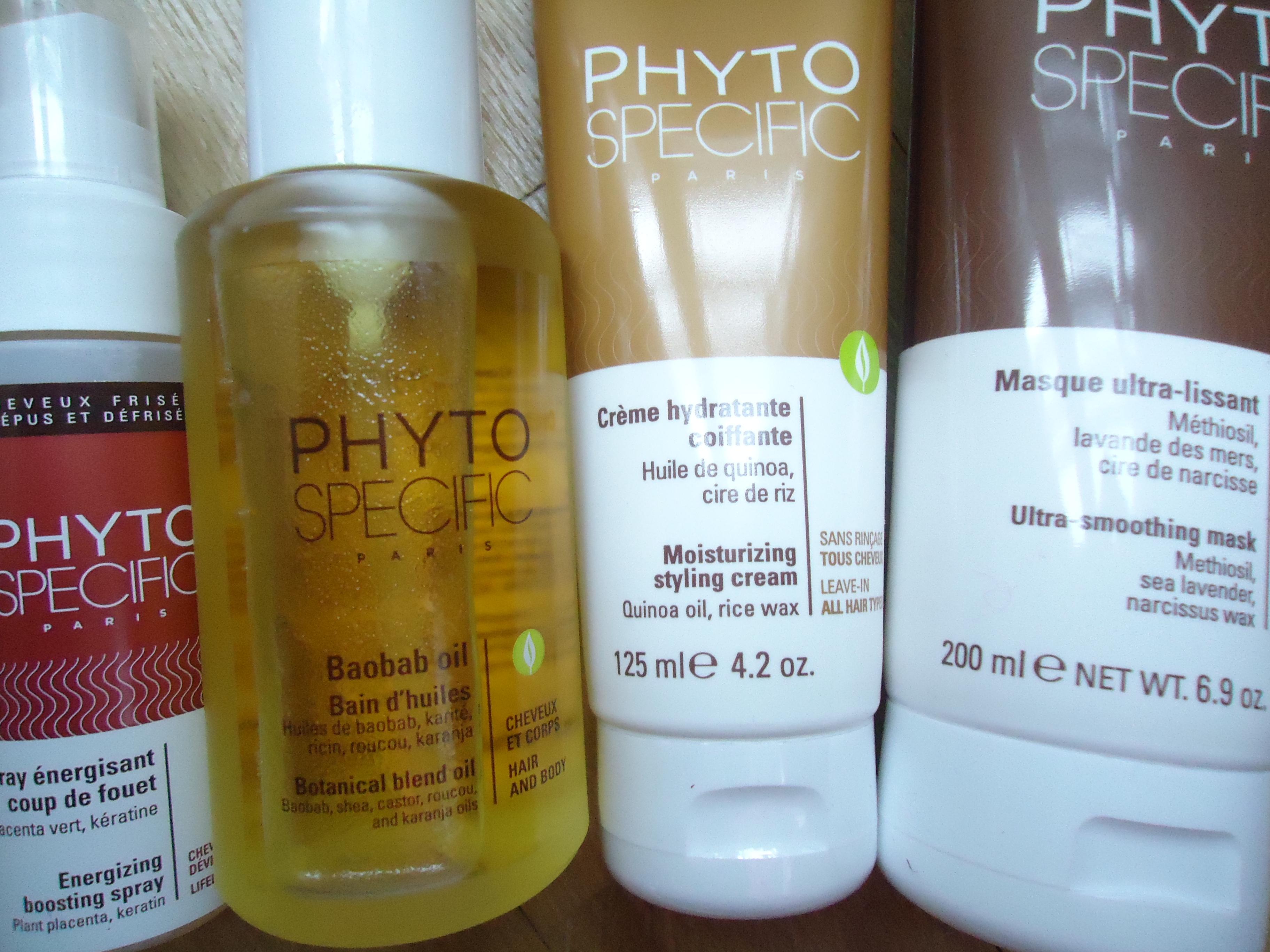 produits naturels pour cheveux secs et cassants