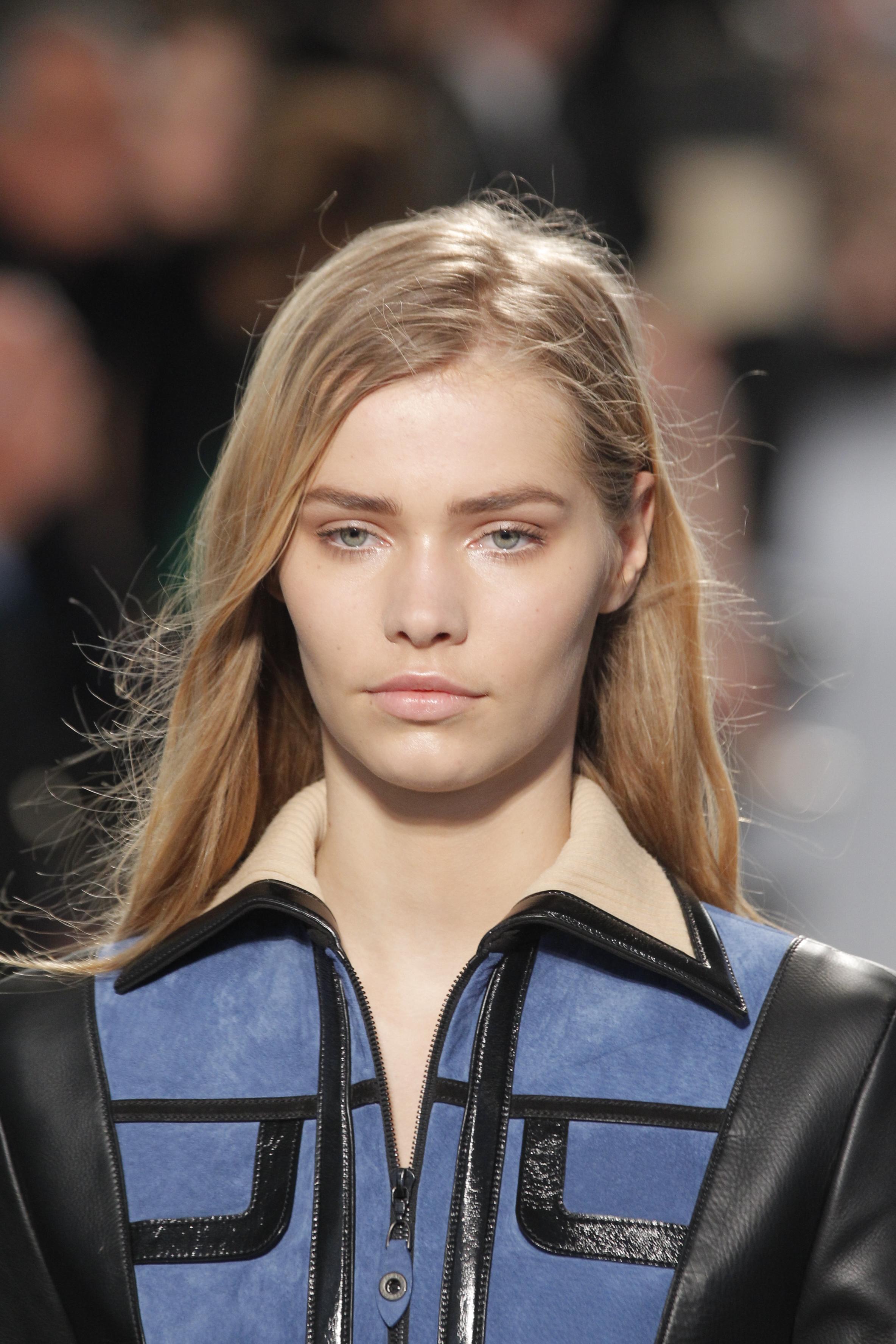 Paris Fashion Week - Louis Vuitton runway